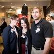 Cancer Below the Belt fundraiser, Bambi Hanna, Ashley Arter, Austin MAteer