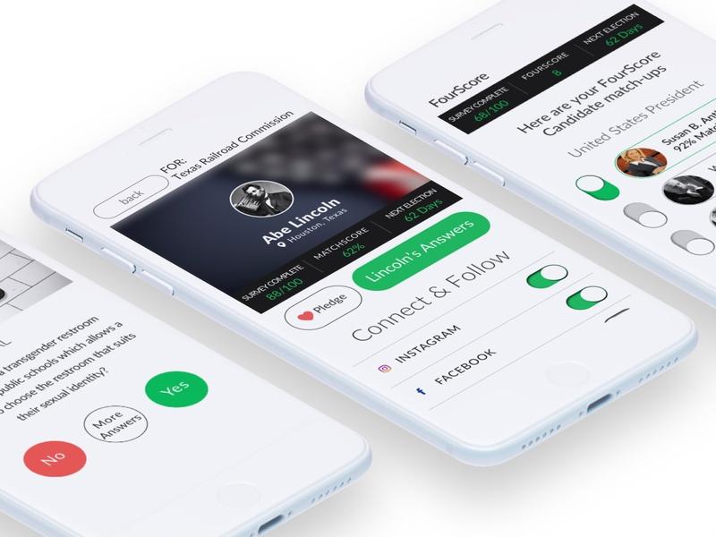 FourScore App