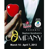 Company by Steven Sondheim