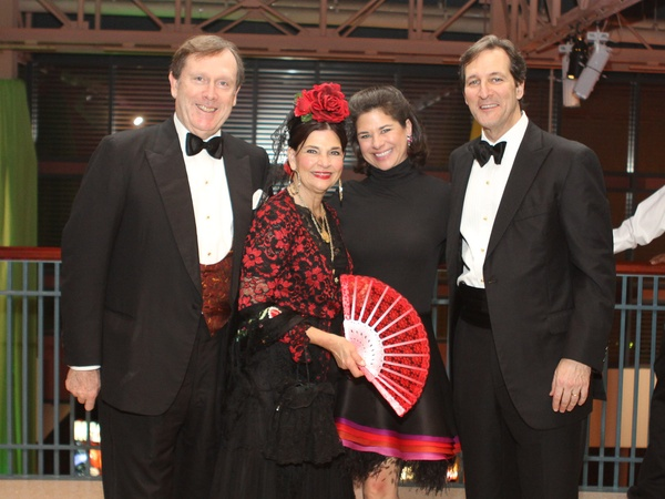 News_Houston Museum of Natural Science gala_March 2012_Bill Wheless_Laura Wheless_Windi Grimes_David Grimes