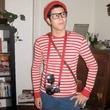 Last-minute Halloween costumes Where's Waldo