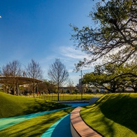 Levy Park Conservancy presents Levy Park Grand Re-Opening