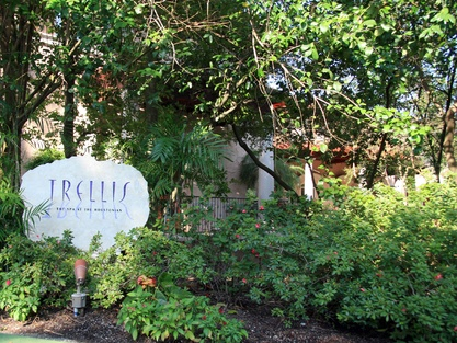 Trellis, The Spa at the Houstonian