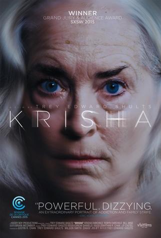 Krisha film by Trey Edward Shults