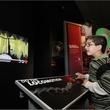 Extreme Mammals exhibit interact