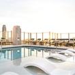 SkyHouse River Oaks pool