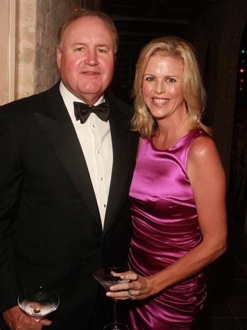 News_Dancing with Houston Stars_Gary Petersen_Elizabeth Petersen