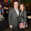 David Nichols, Joyce Goss, Dallas Contemporary alive for 35