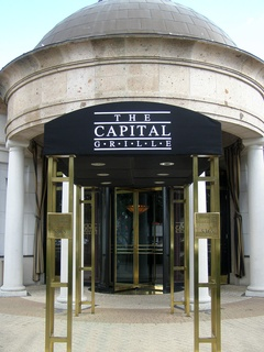 Places-Food-The Capital Grille exterior day