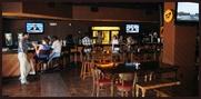 Austin photo: places_food_black sheep lodge_tvs