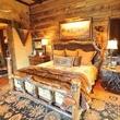 Timber Creek Ranch bedroom