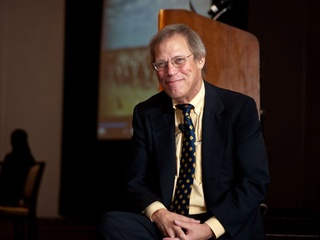 Stephen Klineberg Rice Unversity