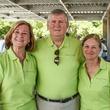Gail Thomas, Paul W. Harris, Mary McDermott Cook, Trinity Trust
