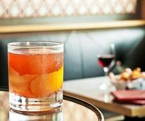 drink.well. Austin bar North Loop cocktail