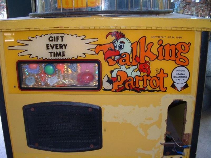 Sekrit Theater Austin estate sale game