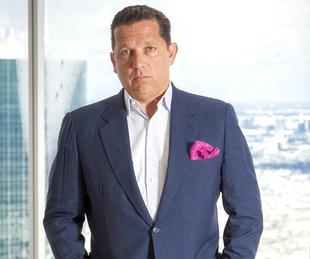 Houston - attorney - Tony Buzbee
