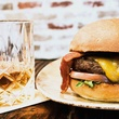 Houston, new happy hours, The General Public, bacon burger