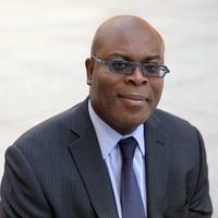 Eric Anyah MFAH chief financial officer head shot August 2013