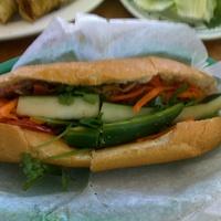Banh Mi - Cali Sandwich
