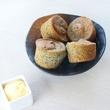 Bradley's Fine Diner April 2014 muffins