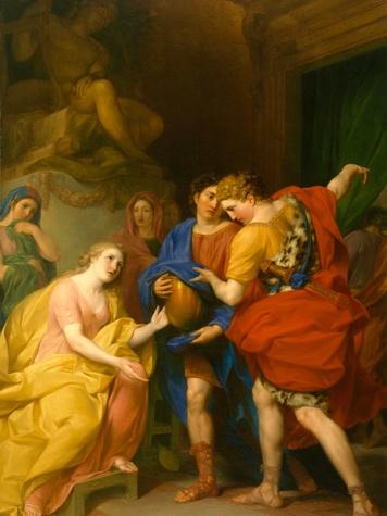 News_Nancy_Greece_The Return of Orestes