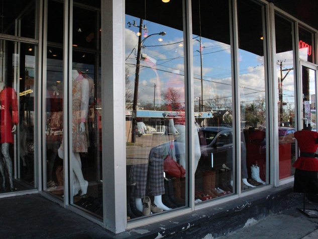 Leopard Lounge_Pavement_Shawn Bermudez_resale shops
