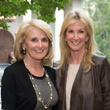 Women of Distinction reunion Denise Monteleone, Kim Moody
