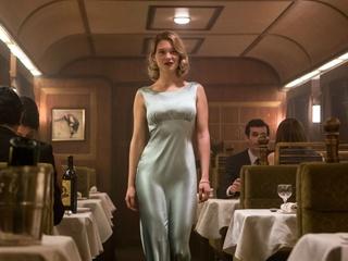 Lea Seydoux in Spectre