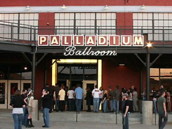 Palladium Ballroom in Dallas