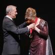 David Gockley, San Francisco Opera tribute, June 2016, David Gockley, Renee Fleming