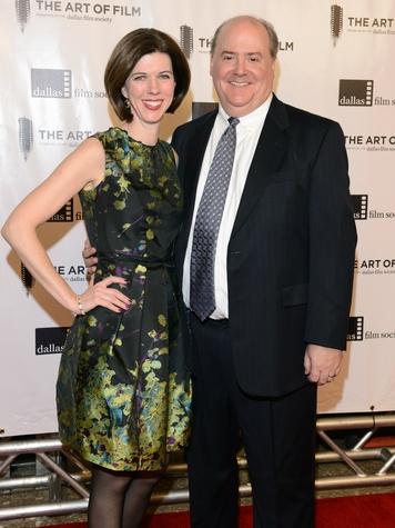 Lee and Sarah Papert, Art of Film