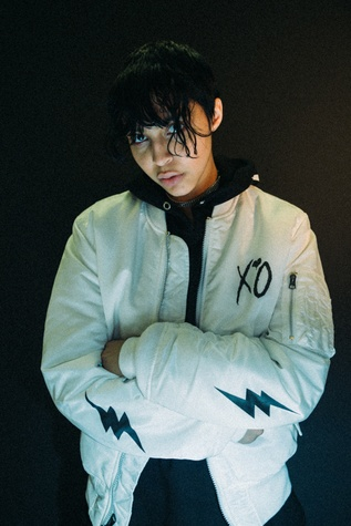The Weeknd capsule fashion collection