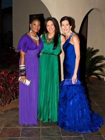 7, 1269, Oscar Experience Houston, February 2013, Tiffany Johnson, Tiffany Halik, Gina Keith