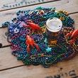 Oak Highlands Brewery presents Mardi Gras Craw Fish Boil