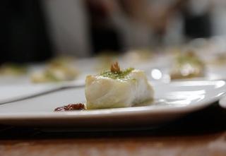 Roca dinner seabass