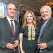 News, Shelby, Houston Cinema Arts Festival launch, Oct. 2014, Wes Byrd, Jane Wagner, Larry Wagner