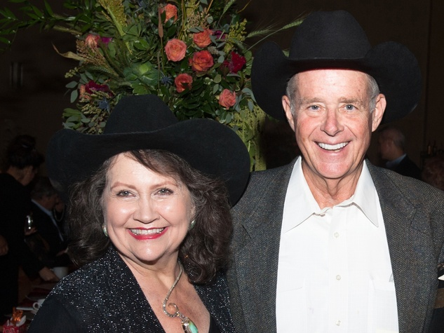 Northwest Assistance Ministries gala Linda and Dr Joe Fowler