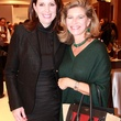 14 Julie Roberts, left, and Jana Giammalva at the Recipe for Success' Dress for Dinner