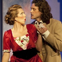 Opera in the Heights presents Die Fledermaus