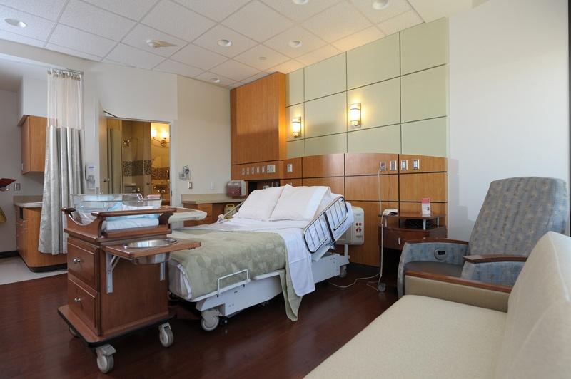Sneak Peek Inside The New Texas Children S Hospital