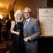 Houston, Bush Library Foundation dinner, November 2017, Amy Leach, Tim Leach