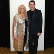 20 47 Mandy Tinkle and Jonathan Tinkle at the Jonathan Blake fashion party April 2014