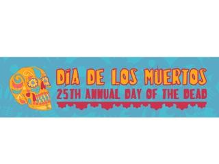 25th Annual Día de los Muertos / Day of the Dead Retablo Exhibition