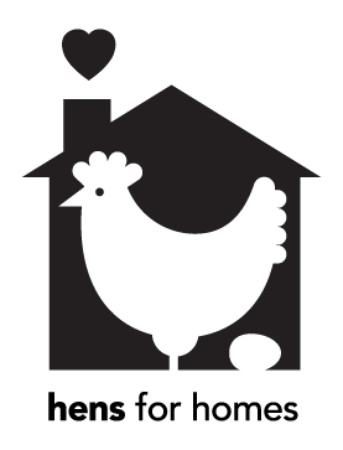 Isabella Acuña_Hens for Homes_chicken