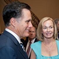 News_Mitt Romney_Alice Mosing_Keith Mossing