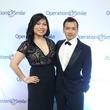 Operation Smile Gala 2015 Dane Hoang and Viet Hoang (co-chairs)