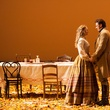 Megan Samarin and Norman Reinhardt Houston Grand Opera production of Eugene Onegin,