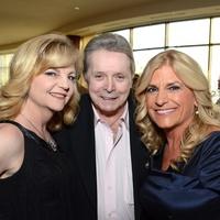 13, Texas Legends Gala, April 2013, Kim Padgett, Mickey Gilley, Vicki Garcia
