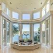 26100 Countryside Austin house for sale foyer