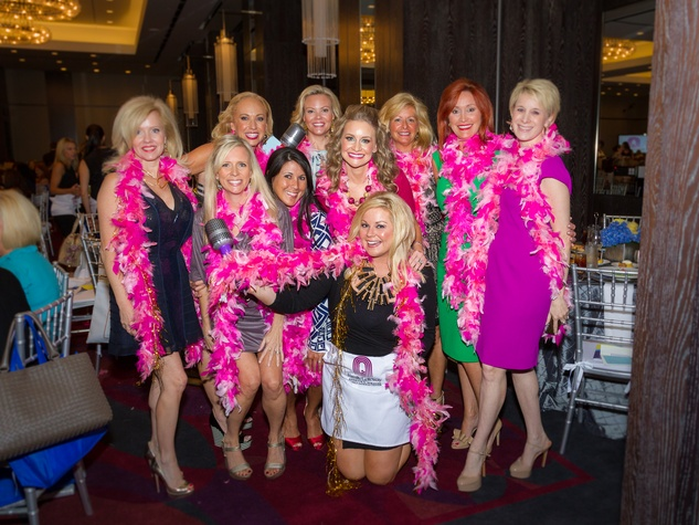 Celebrity Waiter Luncheon, The Joule